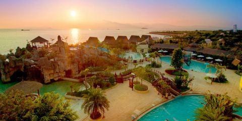 海泉灣旅遊度假區