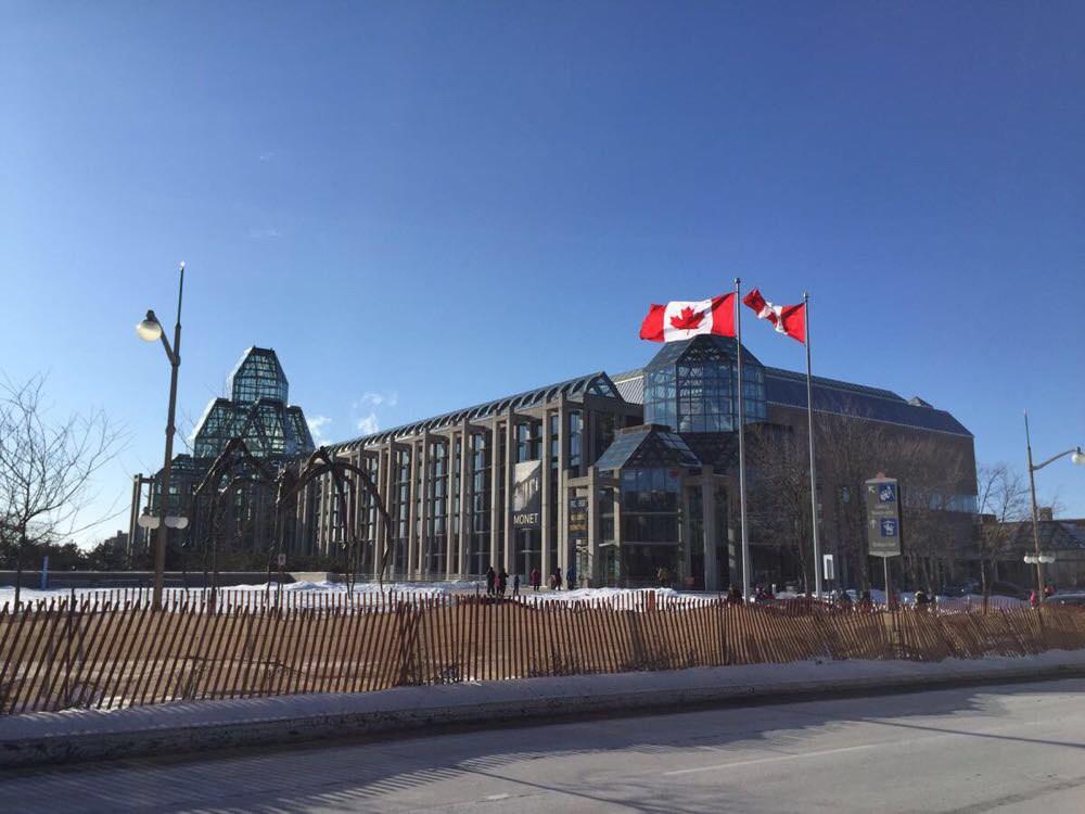 22加拿大魁北克安大略幸运随性之图片