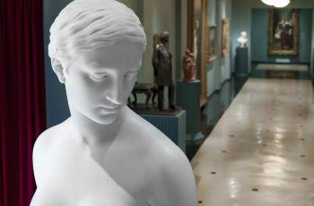 纽瓦克博物馆攻略,纽瓦克博物馆门票/游玩攻略一品天下攻略图片
