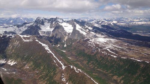 阿拉斯加8日跟团游(3钻)·科迪亚克岛棕熊拍摄之旅