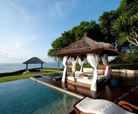 巴厘岛6日半自助游 4钻 蓝梦出海 升级1晚阿雅娜酒店
