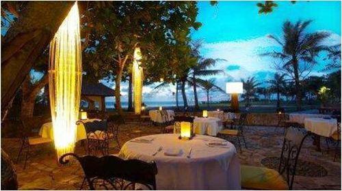 巴厘岛+新加坡7日跟团游(4钻)·顶级私人沙滩