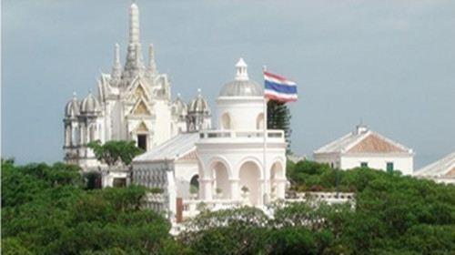 曼谷 芭提雅 华欣6日跟团游(3钻)·华欣夜市 泰国nanta乱打秀 双岛游