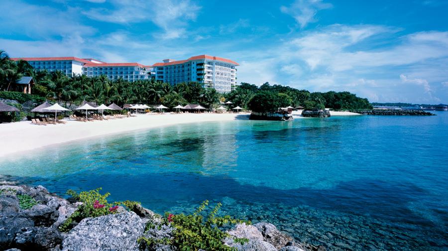 美食之旅·宿雾市 菲律宾 薄荷岛5日4晚跟团游·竹筏漂流-海边酒店