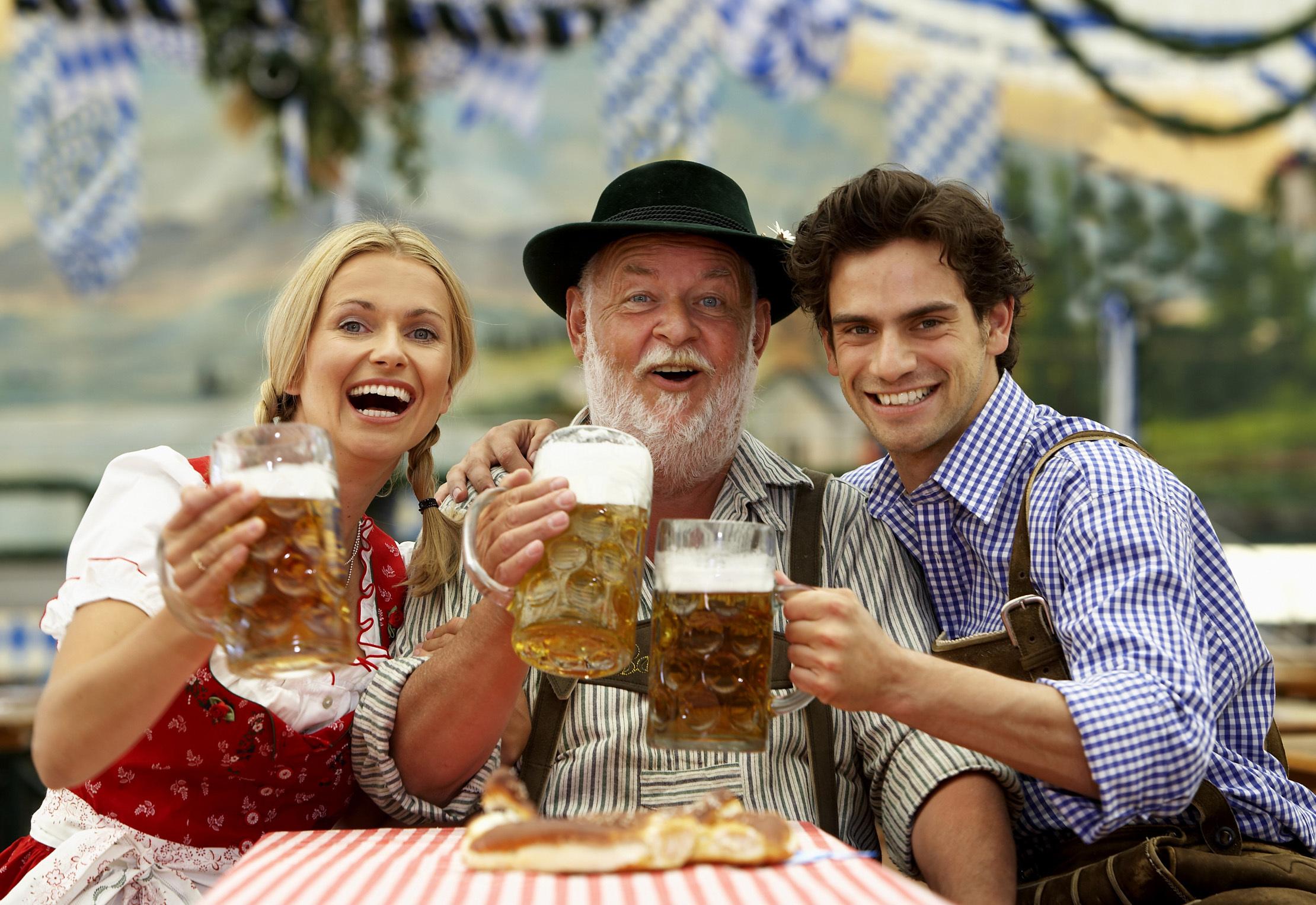 德国节日大全-肯定不会少了复活节和德国慕尼黑啤酒节-浙江义乌网