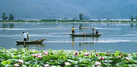 【携程攻略】上海到普者黑旅游报价,上海到普