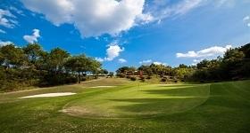 福建:武夷山3天2晚高尔夫套餐·2场球·尽情挥杆