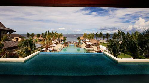 跟团游>菲律宾长滩岛 宿雾8日7晚半自助游·0购物2岛游 酒店可升级