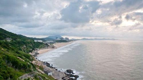 广东阳江+海陵岛2日1晚半自助游·闸坡海陵岛直通车