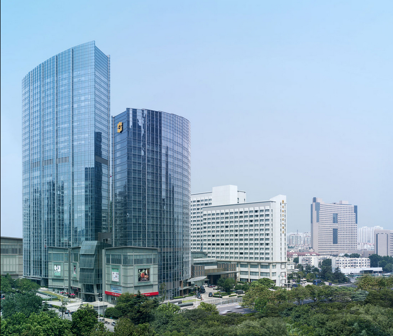 【重庆】站【青岛3-7日自由行(5钻)·香港中路&位置