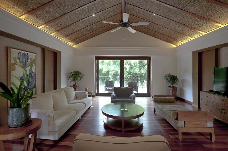 美国著名设计师事务所bhd操刀设计,室内面积达78平方米 国际7星级装修