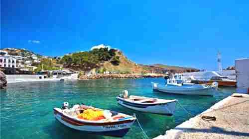 【携程旅行】-希腊5-30日自由行·雅典+克里特岛