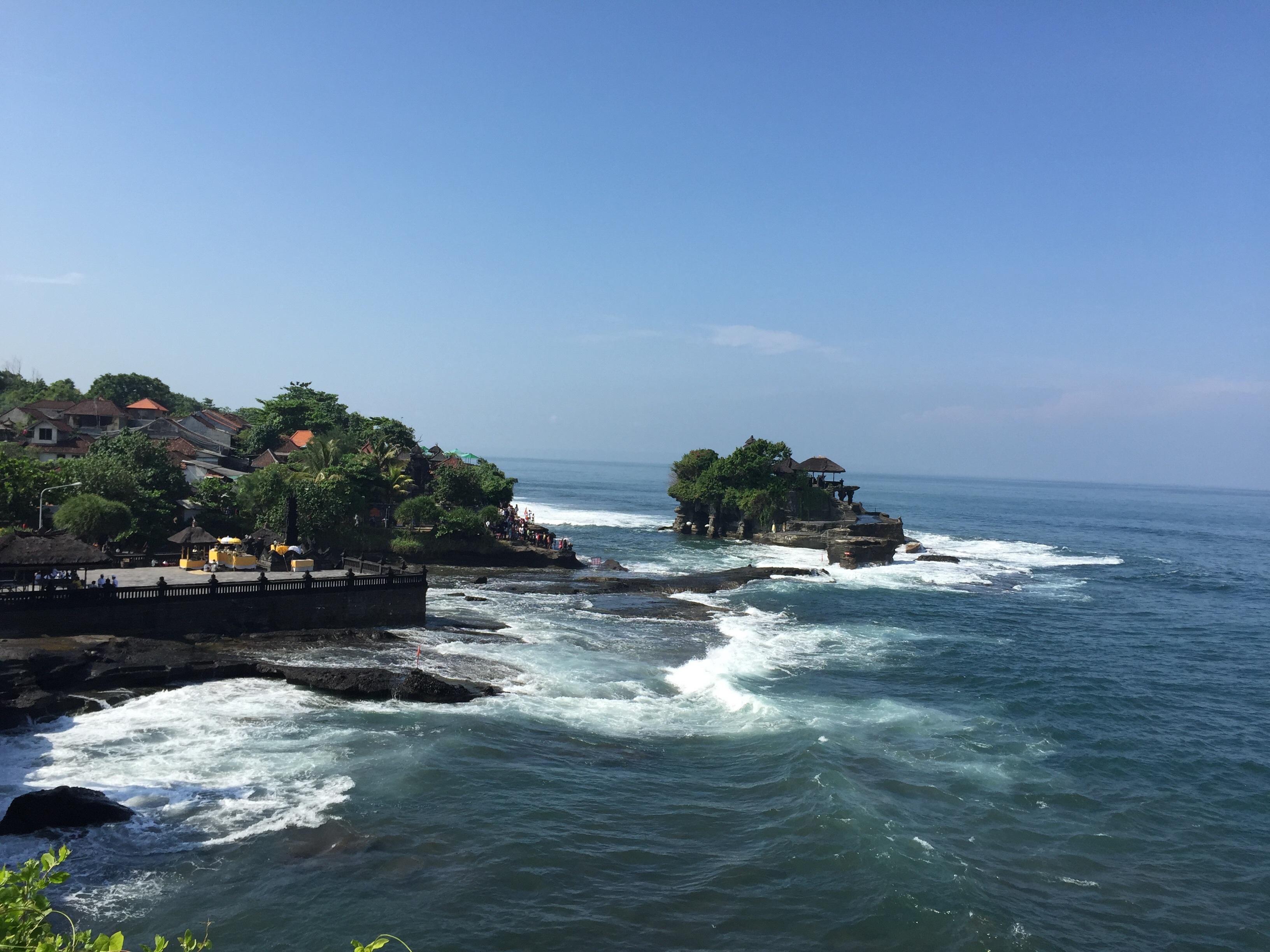 巴厘岛旅游怎么样