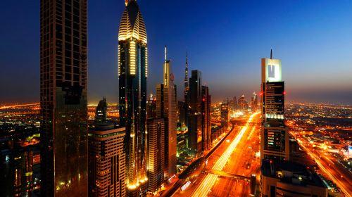 迪拜+阿布扎比+沙迦6日3晚半自助游·阿联酋航空+双