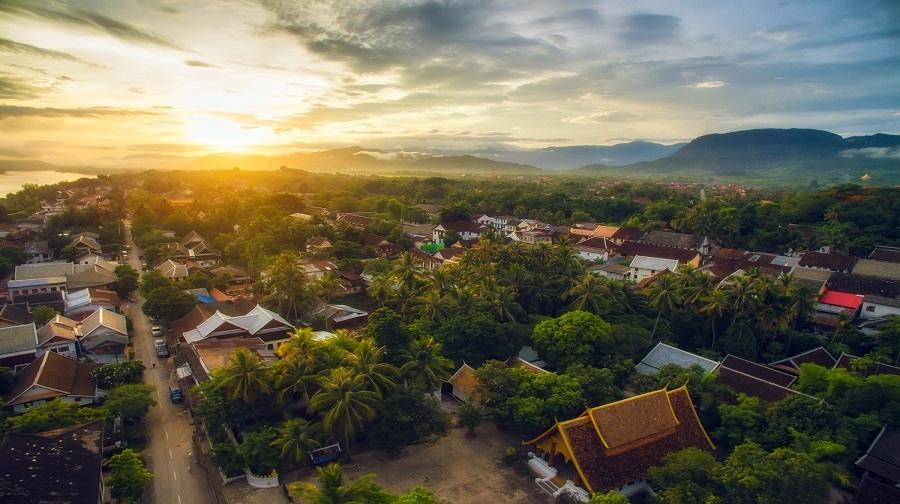 老挝的电源、电压跟中国有哪些不同