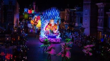 乐园游·香港 澳门4日3晚跟团游·义乌双飞海洋公园 迪士尼精品线路