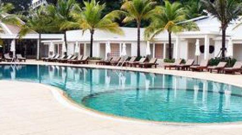 泰国普吉岛6日4晚自由行·四星级酒店+接送机