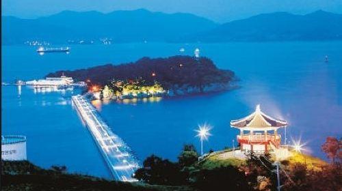 韩国首尔+全罗南道+丽水市5日4晚跟团游(3钻)·明洞