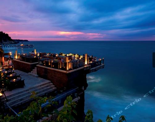 巴厘岛阿雅娜水疗度假酒店1晚+巴厘岛大象公园