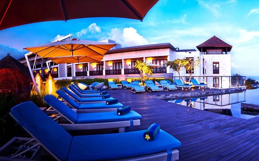 印度尼西亚巴厘岛7日跟团游(5钻)·国际五星酒店