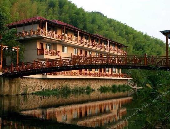林度假村1晚 江南天池风景区门票2张 江南天池滑雪场1小时或2小时图片