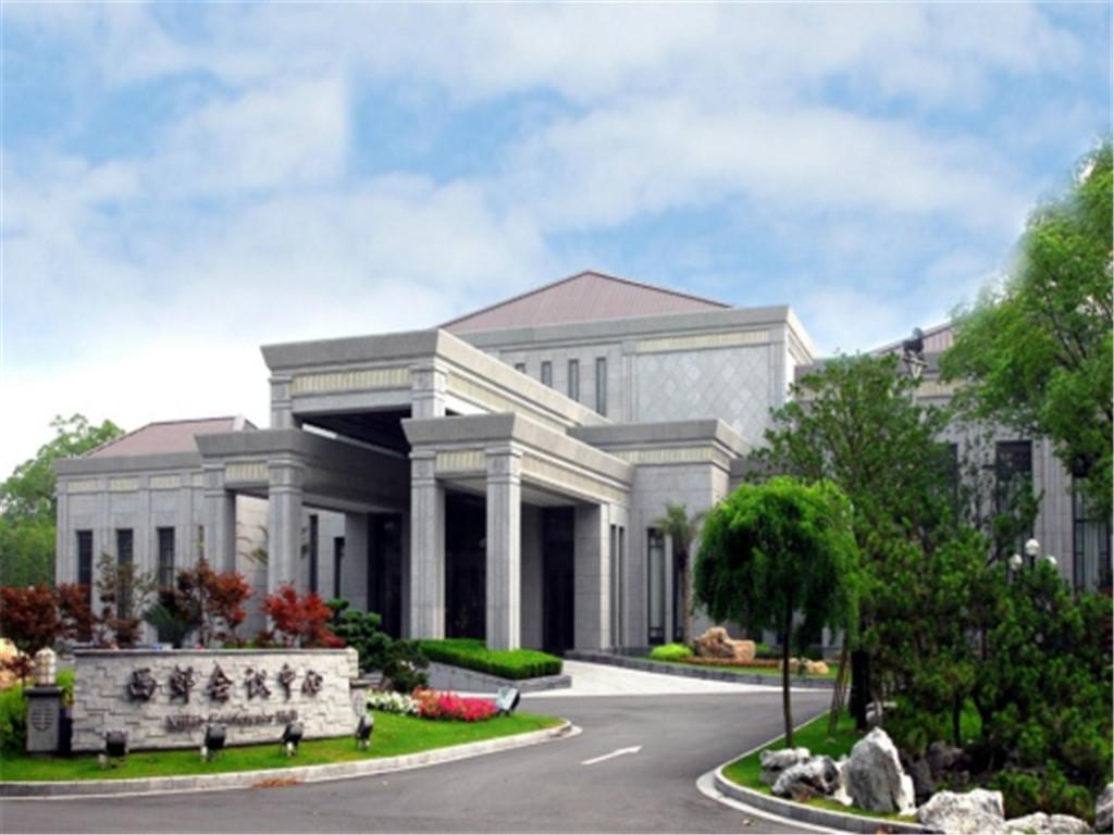 上海2日1晚自由行(5钻)·上海西郊宾馆+上海野生动物园