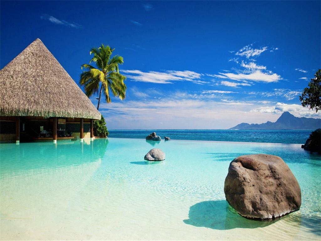 寒冬就是要去普吉岛及其周边岛屿晒太阳!