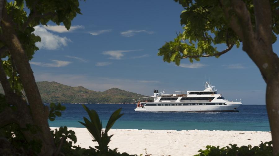 塞舌尔马埃岛8日5晚半自助游·布法隆酒店标准房 世外