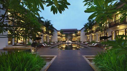 泰国苏梅岛4日3晚自由行·预售安纳塔拉度假酒店4天3