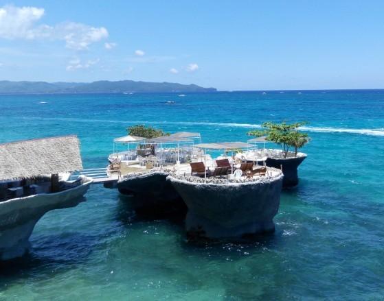 菲律宾长滩岛7日6晚半自助游·阿兰达或格兰德