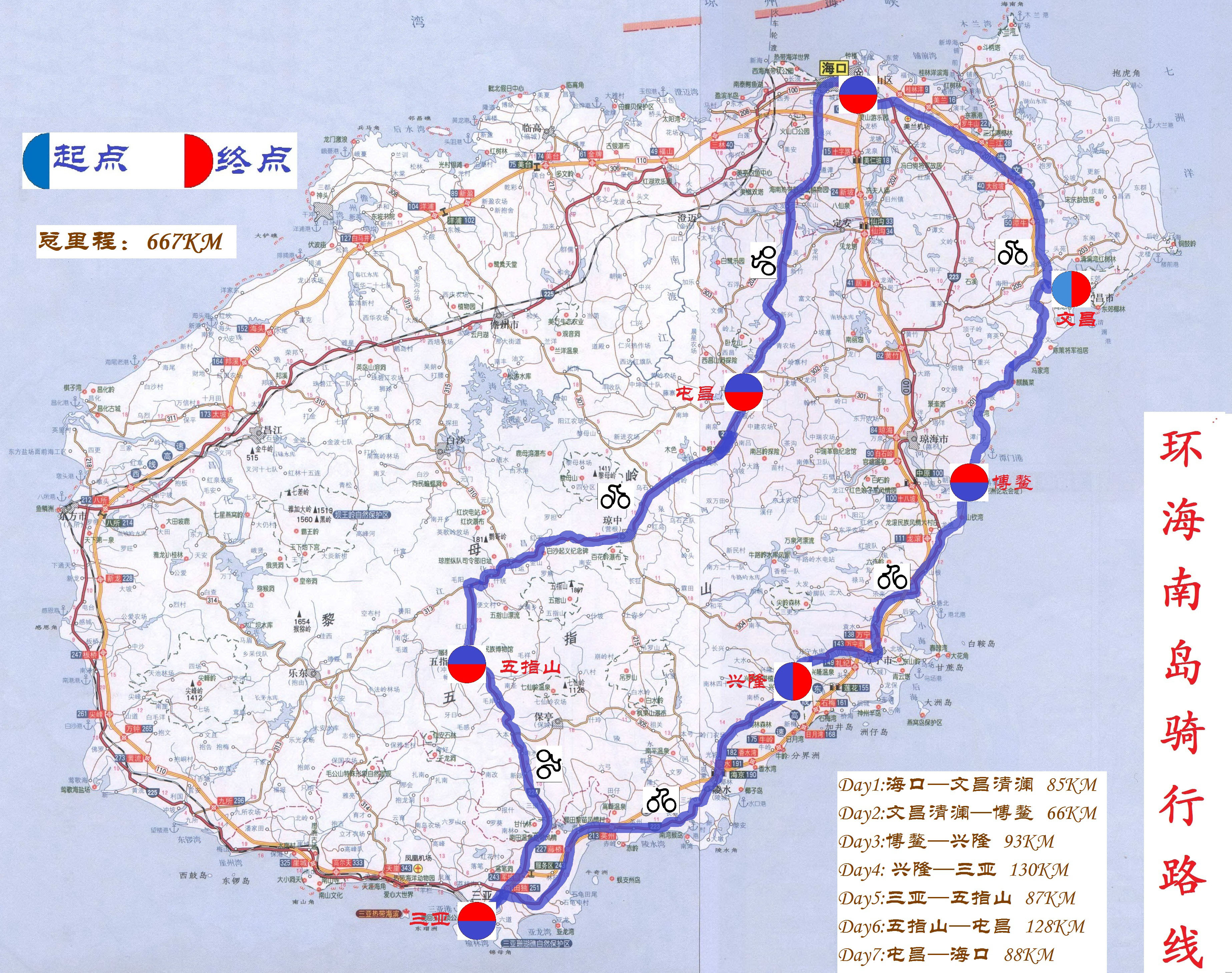 淡美兰群岛地图