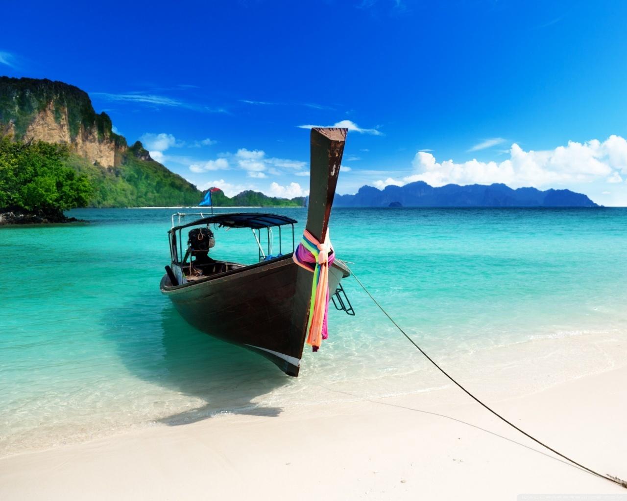 泰国普吉岛7日5晚半自助游·国五海景房