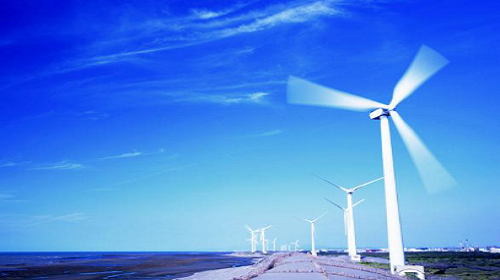 能量转换之风力发电机原理与制作