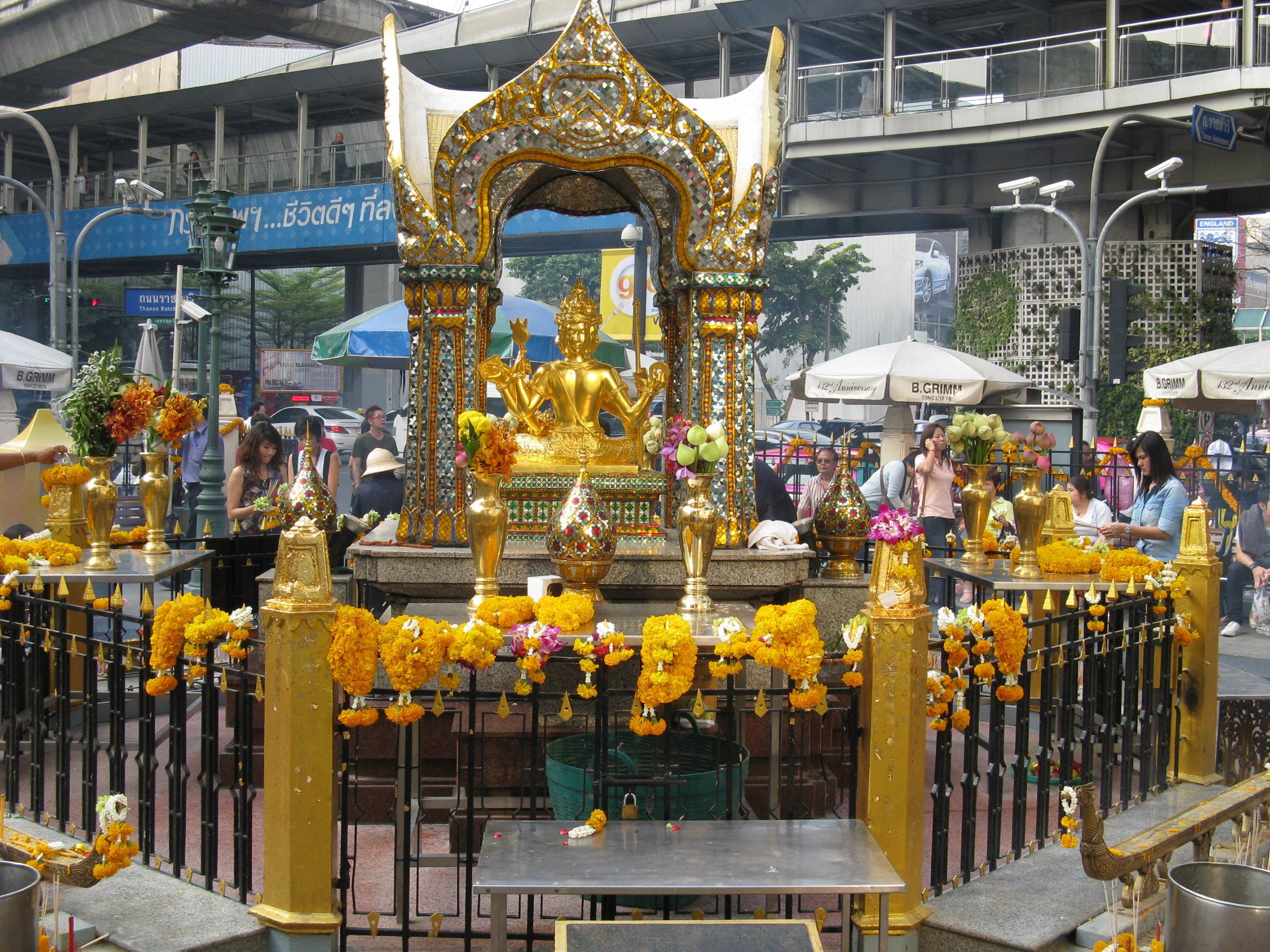 寒假泰国行 - 最佳第六人 - 最佳第六人---郭素生的博客
