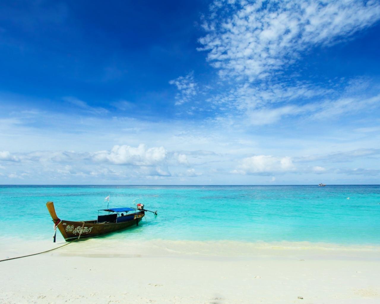 泰国普吉岛6日4晚跟团游·深圳直飞+0自费+五岛环游