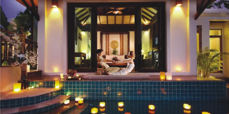海南三亚4日3晚自由行·三亚湾红树林度假木棉酒店 夜游 专车接机
