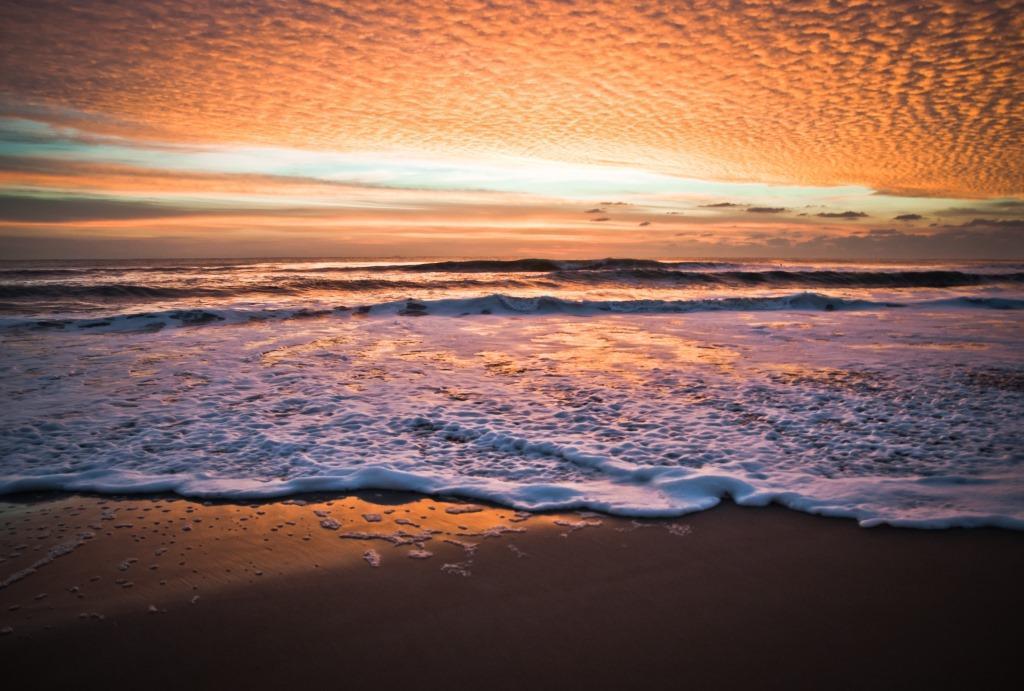 美国华盛顿 弗吉尼亚海滩3日2晚私家团·深度之旅