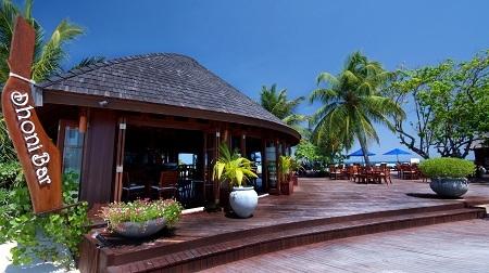 【携程旅行】-马尔代夫双鱼岛olhuveli自由行(4钻)