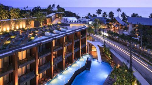 泰国象岛 芭提雅6日5晚跟团游·全程五星酒店 升级一晚独栋别墅 特色