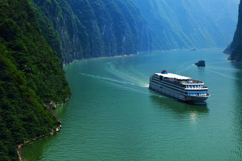 三峡游轮_长江三峡哪个邮轮最好 图片合集