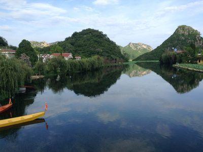 抚仙湖旅游怎么样图片