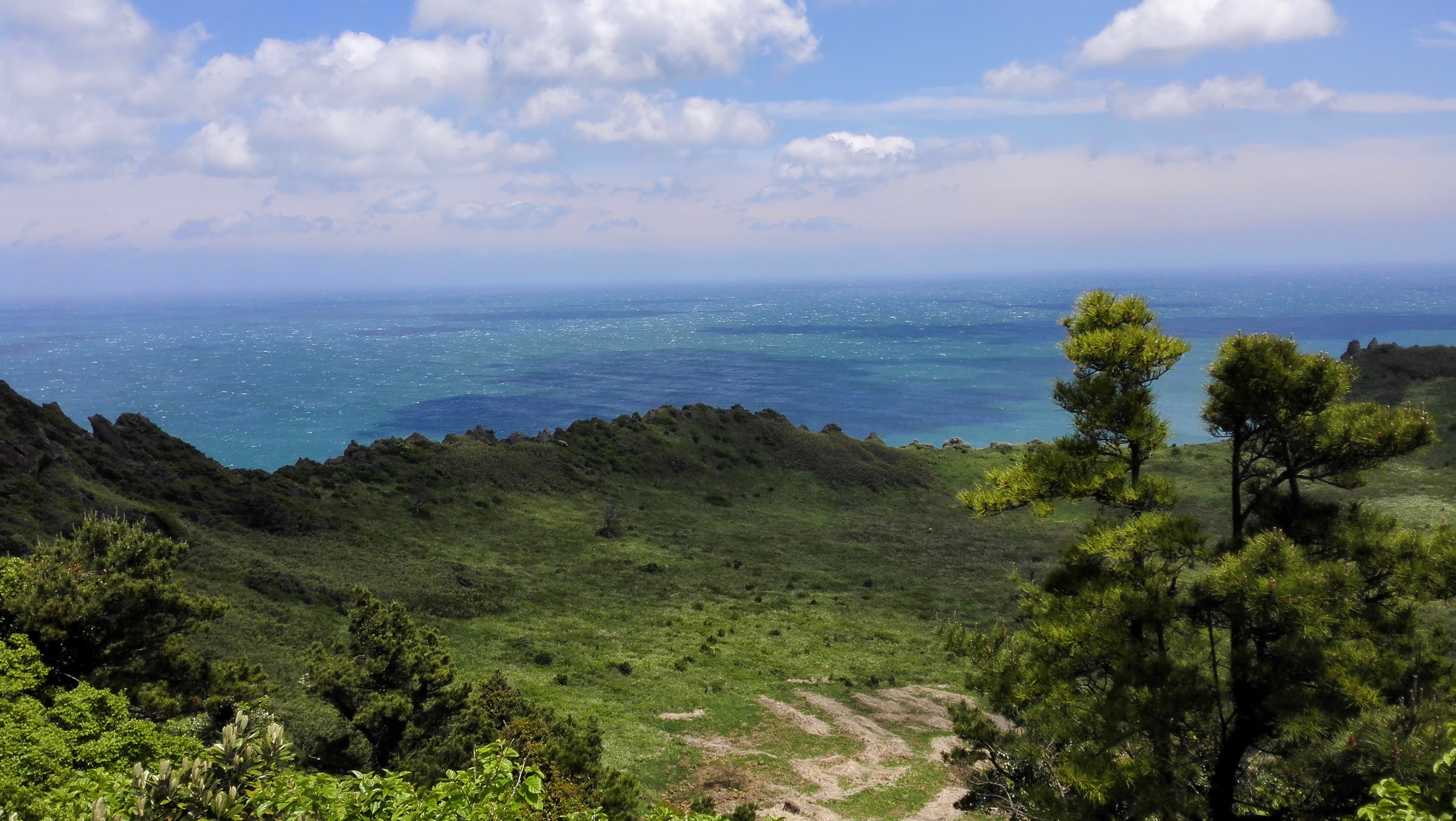 济州岛旅游怎么样