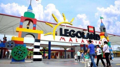 新加坡 马来西亚6日4晚跟团游·夜间动物园 圣淘沙 乐高乐园 双威水上
