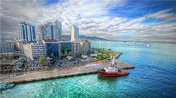 伊兹密尔港口