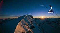 皮拉图斯山