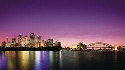 悉尼 View