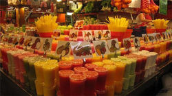 巴塞罗那-波盖利亚市场