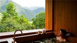 特色传统热石浴