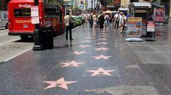 洛杉矶星光大道