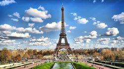 35 天 巴黎